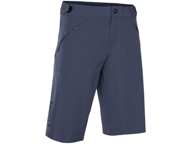 ION Traze Amp Bike Shorts Herre blue nights